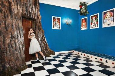 Волшебный мир квестов для детей