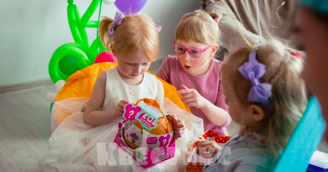 Подарки для квеста для детей