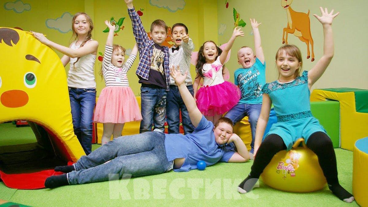 Детская студия в Екатеринбурге