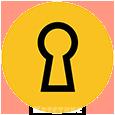 Логотип Локап