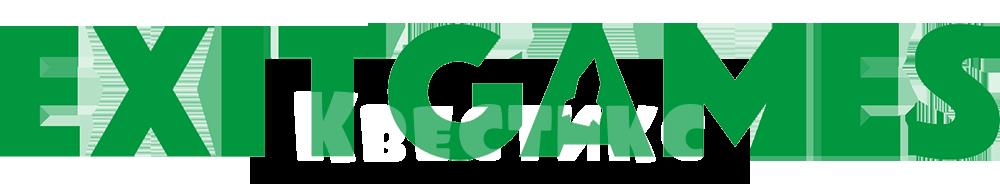 Логотип Exit Games