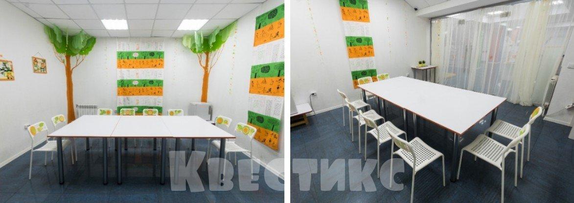Чайная комната Научный квест в Екатеринбурге Антивирус