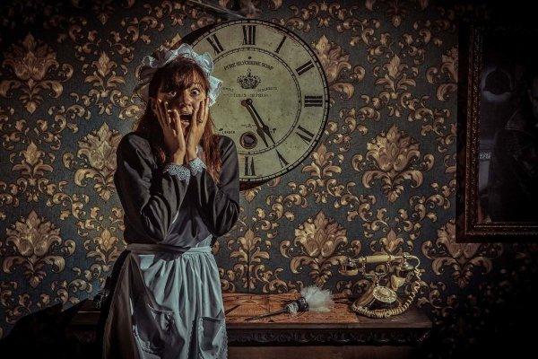 Шерлок Холмс: Масонский заговор