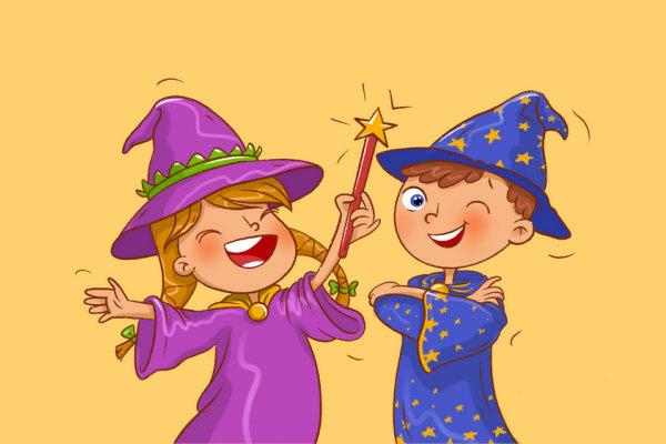Волшебная школа Магилон