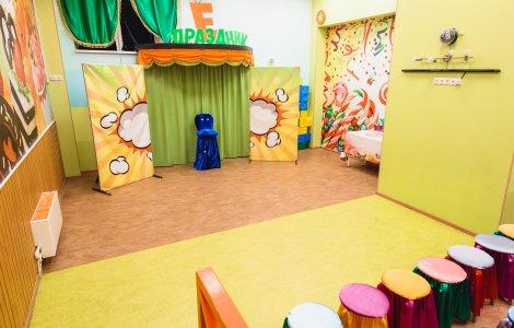 Детская студия, Союзная, 4