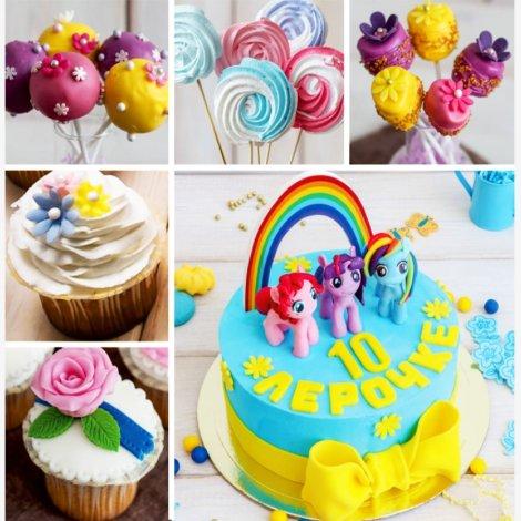 Candy bar «Радужный»