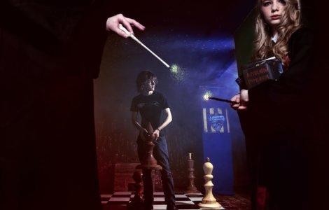 Гарри Поттер: Дары Смерти