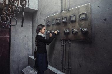 ТОП-5 квестов для детей 10 лет в Москве